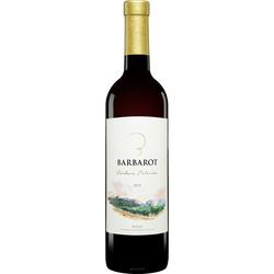 Bárbara Palacios »Barbarot« 2015 0.75L 15% Vol. Rotwein Trocken aus Spanien