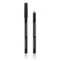 Stagecolor Cosmetics - Eyeliner Pen - White - 5 g
