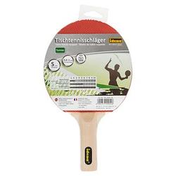 Idena Tischtennisschläger Turnier rot