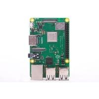Raspberry 3 Model B+