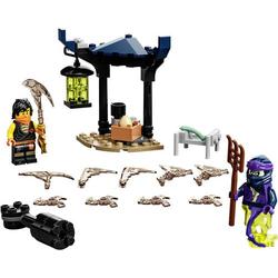 71733 LEGO® NINJAGO Battle Set: Cole vs. Geisterkämpfer