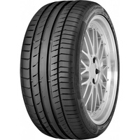 Continental ContiSportContact 5 SUV FR 255/55 R18 105W MO