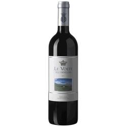 Le Volte - 2018 - Ornellaia - Italienischer Rotwein