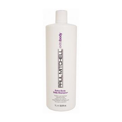 Paul Mitchell Extra Body Daily Shampoo 1l