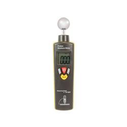HaWe Leica Feuchtigkeitsmessgerät 582.02 Feuchteindikator, Holz- und Baufeuchte