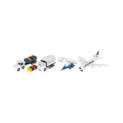 Siku Spielzeug-Auto Flughafen Set