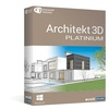 Avanquest Avanquest Architekt 3D 20 Platinum Windows