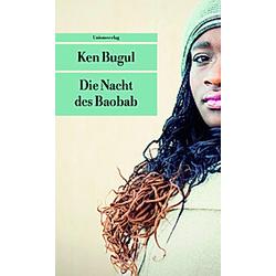 Die Nacht des Baobab. Ken Bugul  - Buch
