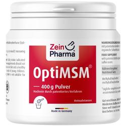 OPTIMSM Pulver 400 g