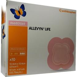 ALLEVYN LIFE 15.4x15.4cm
