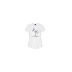 Bogner Fire + Ice T-Shirt Bogner Fire + Ice Shirt Debra weiß XL