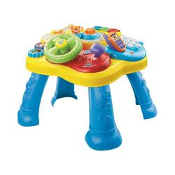 Vtech® Spieltisch Abenteuer Spieltisch blau blau