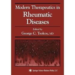 Modern Therapeutics in Rheumatic Diseases: eBook von