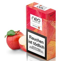 NEO Red Switch Sticks (10x20)