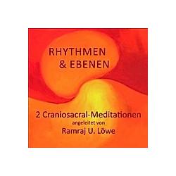 Rhythmen & Ebenen, 2 Audio-CDs