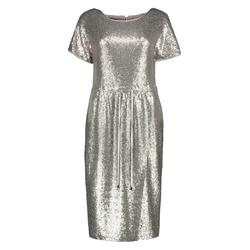 Lavard Das Kleid mit Pailletten fürs Silvester 85061  40