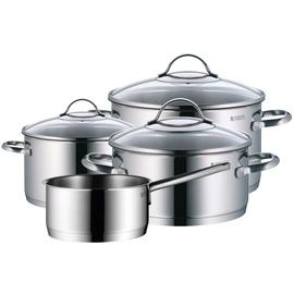WMF Provence Plus Topf-Set 4-tlg. 2 x Fleischtopf + Bratentopf + Stielkasserolle