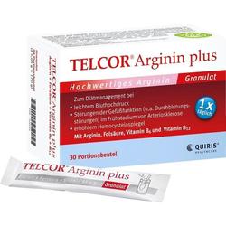 TELCOR Arginin plus Btl.