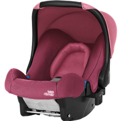 Britax Römer Babyschale Baby-Safe Wine Rose