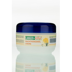 Nachtkerzenöl Creme, 30 ml