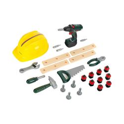 Klein Spielwerkzeug klein Bosch Handwerker-Set