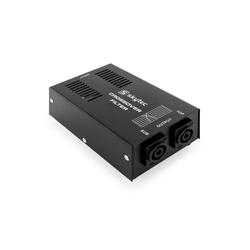skytec STP-1 passive Frequenzweiche 1000W Lautsprecher