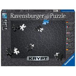 Krypt Black. Puzzle Puzzle 736 Teile
