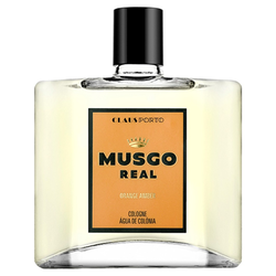 Musgo Real Cologne No.1 Orange Amber Eau de Cologne