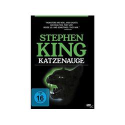 Katzenauge DVD