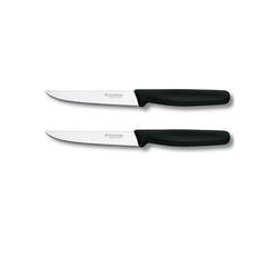 Victorinox Steakmesser Steakmesser Spitz 2er Set