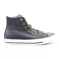 Schuhe CONVERSE - Chuck Taylor All Star Thunder/Thunder/Egret (THUNDER-EGRET) Größe: 37.5