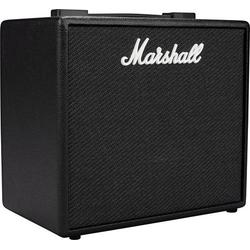 Marshall CODE 25 E-Gitarrenverstärker Schwarz