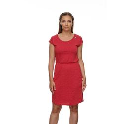 Kleid RAGWEAR - Lilithe Red (4000)