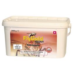 Frass- u. Kontaktinsektizid FlyGold ultra, Granulat 2000 g
