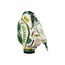"Callaway Major Staff 2014 Cartbag LIMITED EDITION The King"" Arnold Palmer"""