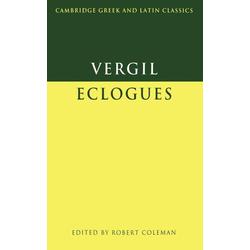 Virgil als Buch von Virgil