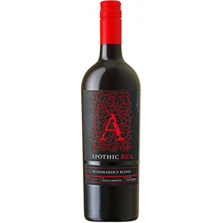 Apothic Red 2018