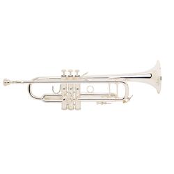 Bach 180S-43 ML Stradivarius Bb-Trompete versilbert