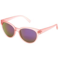 MAUI Sports Sonnenbrille 5016 pink transparent Sonnenbrille