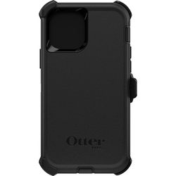 Otterbox Defender Apple iPhone 12/12 Pro Backcover in Schwarz
