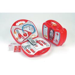 Klein Spielzeug-Arztkoffer bunt Kinder Ab 3-5 Jahren Altersempfehlung Rollenspielzeug