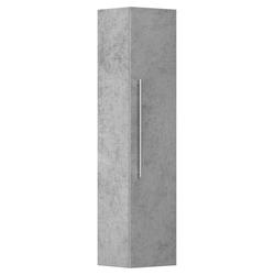 Emotion Hochschrank Hochschrank 150 cm in Beton