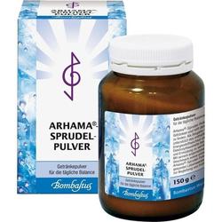Arhama-Sprudel-Pulver
