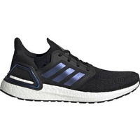adidas Ultraboost 20 M core black/boost blue violet met/cloud white 44 2/3