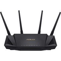 Asus RT-AX58U Wireless Dualband Router (90IG04Q0-MO3R10)