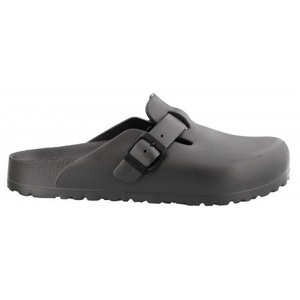 Clogs Birkenstock Boston EVA Metallic Antracite-Schuhgröße 38 - Schuhgröße 38