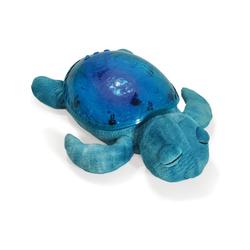 cloudb Nachtlicht Tranquil Turtle - Nachtlicht - Schildkröte - Aqua blau