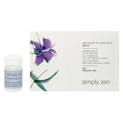 Z.ONE Concept Simply Zen Age Benefit & moisturizing Serum 12x5ml
