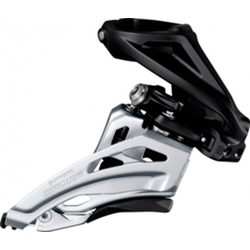 Shimano Schaltzug Umwerfer Shim. Deore SideSwing FDM617HX6 Front Pul