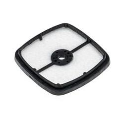 vhbw Filtre (1x filtre microfibre) compatible avec ECHO PB-201, PB-2100, PB-250 outils de jardin à